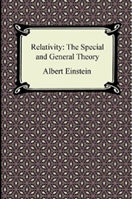 Relativity - Special and General Relativity