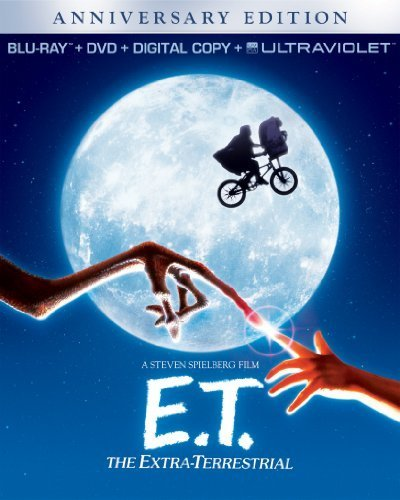 E.T. The Extraterrestrial - Anniversary Edition
