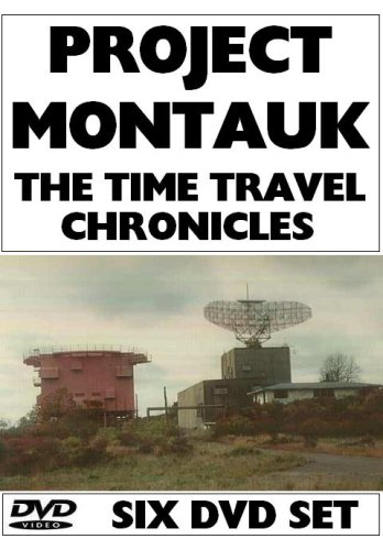 Project Montauk - The Time Travel Chronicles